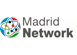 eiit madrid network cluster