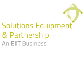 eiit solutions eiquipment partnership